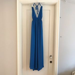 Free People Gown